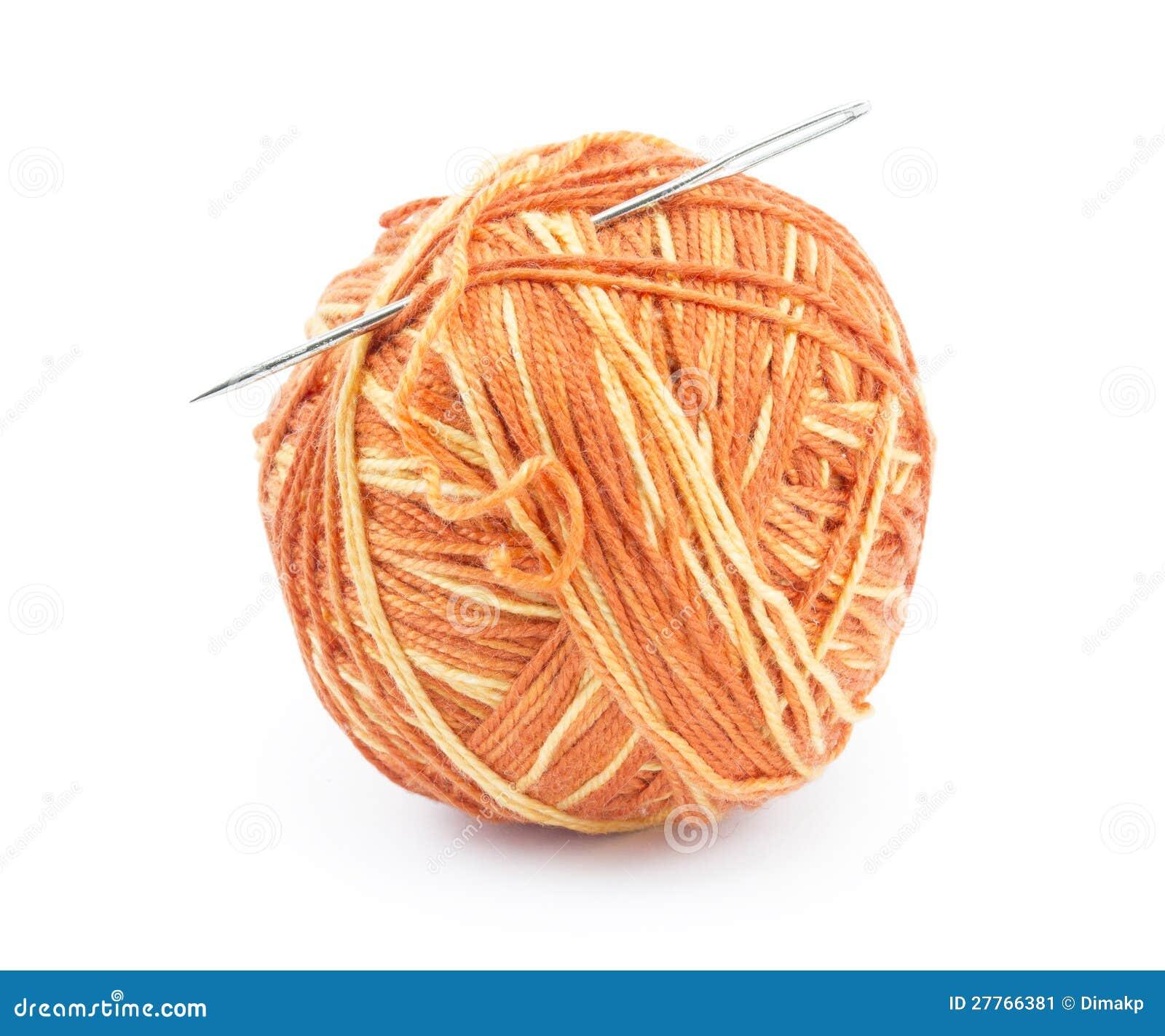 Filés pour le tricotage