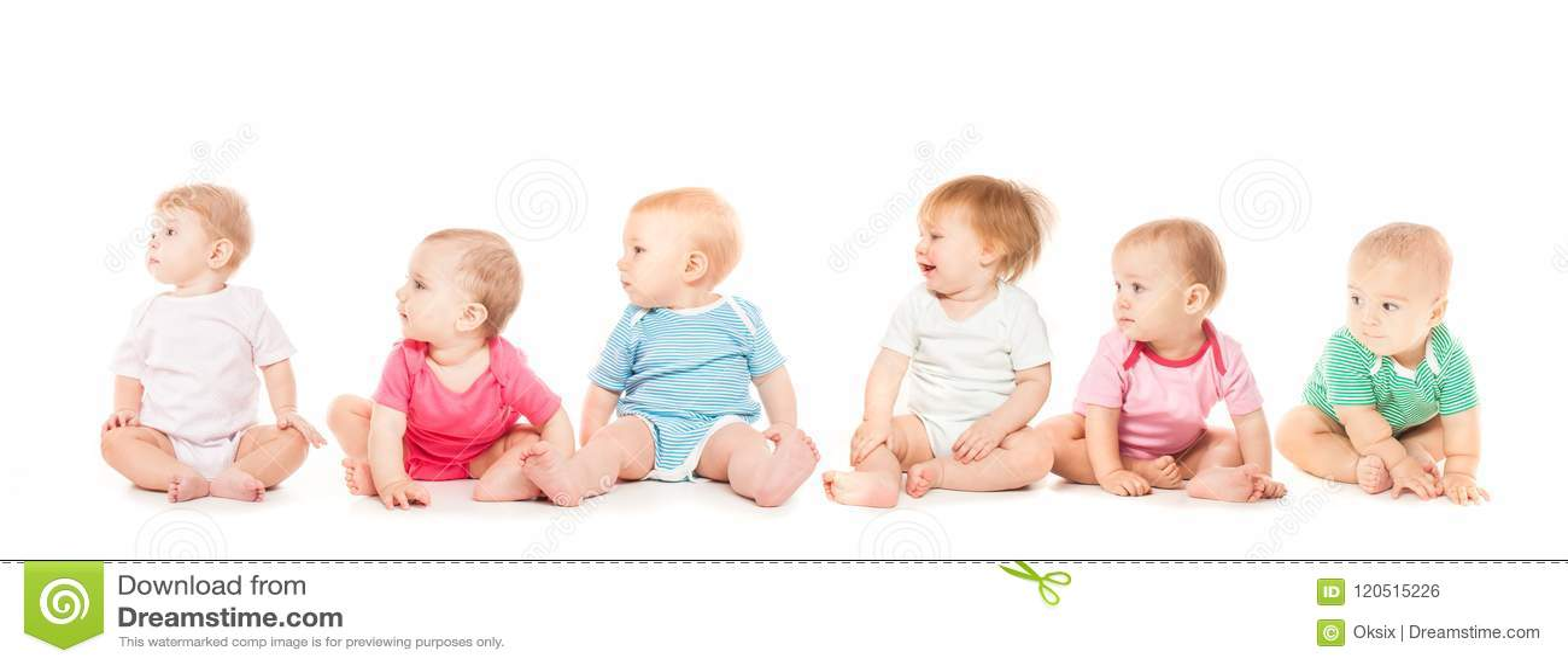 fila bebes