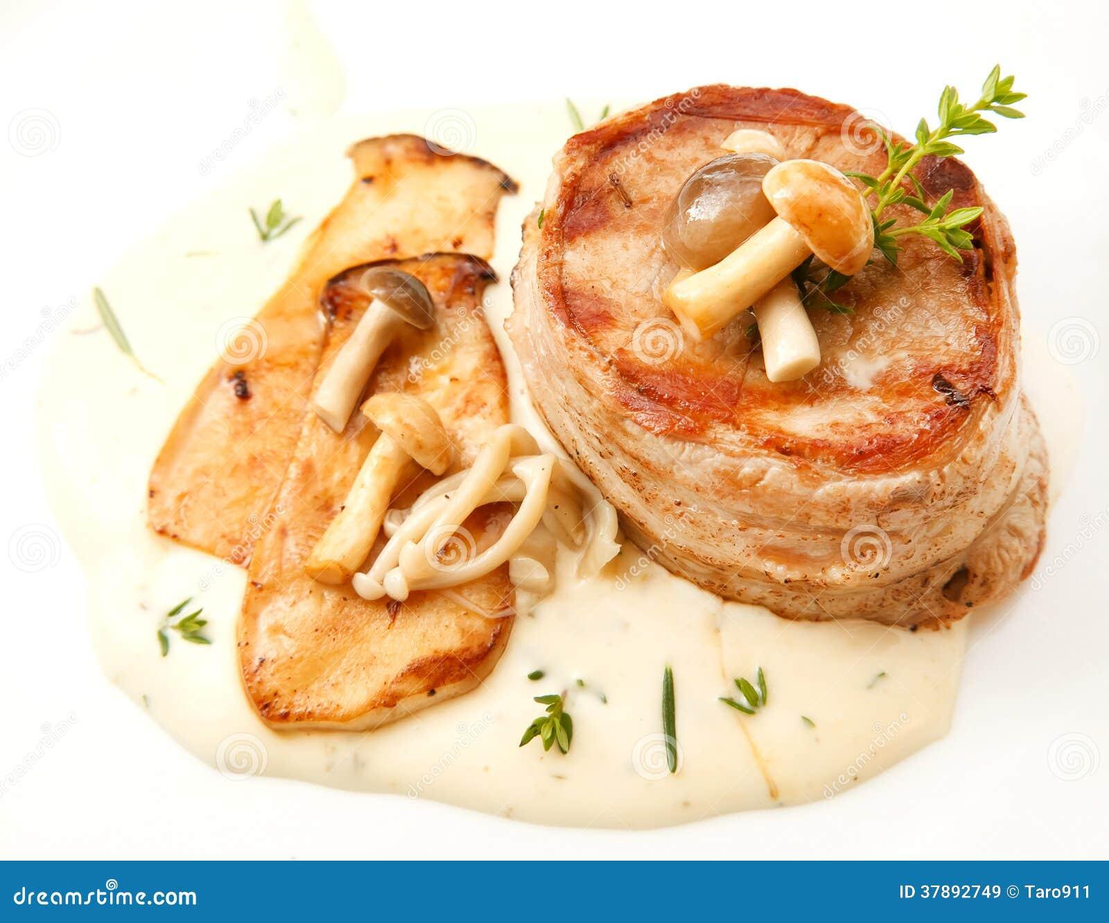 Filet Mignon Pork