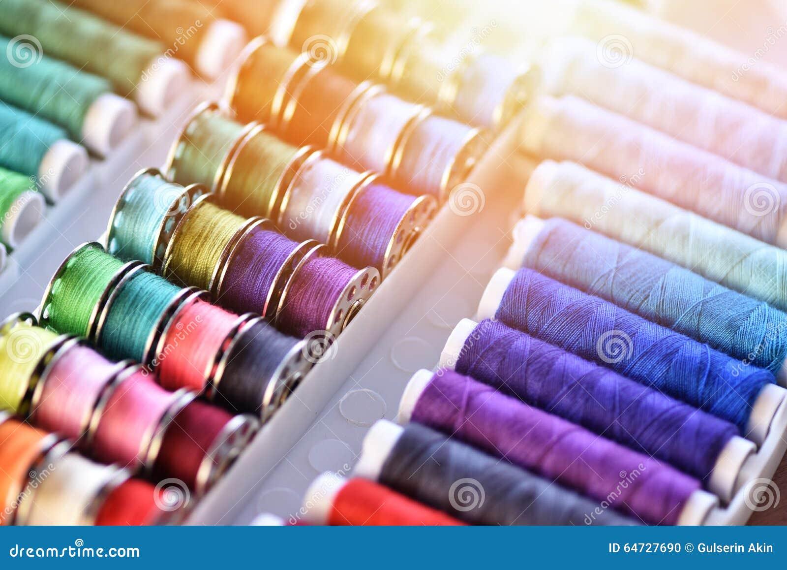 Filetti multicolori