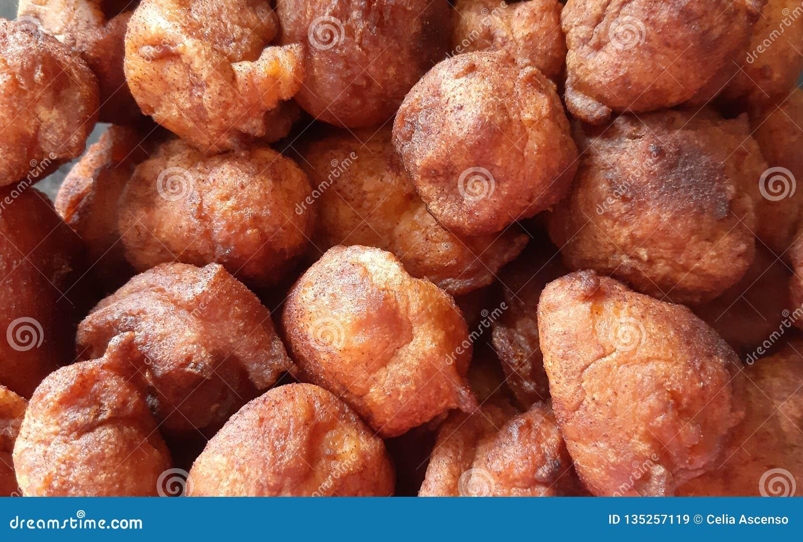 Filhos Christmas Portuguese Cookies Stock Image Image Of Cinnamon