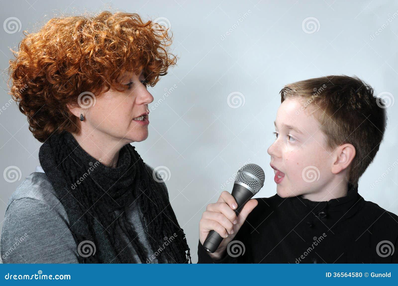 Filho da mãe e do adolescente