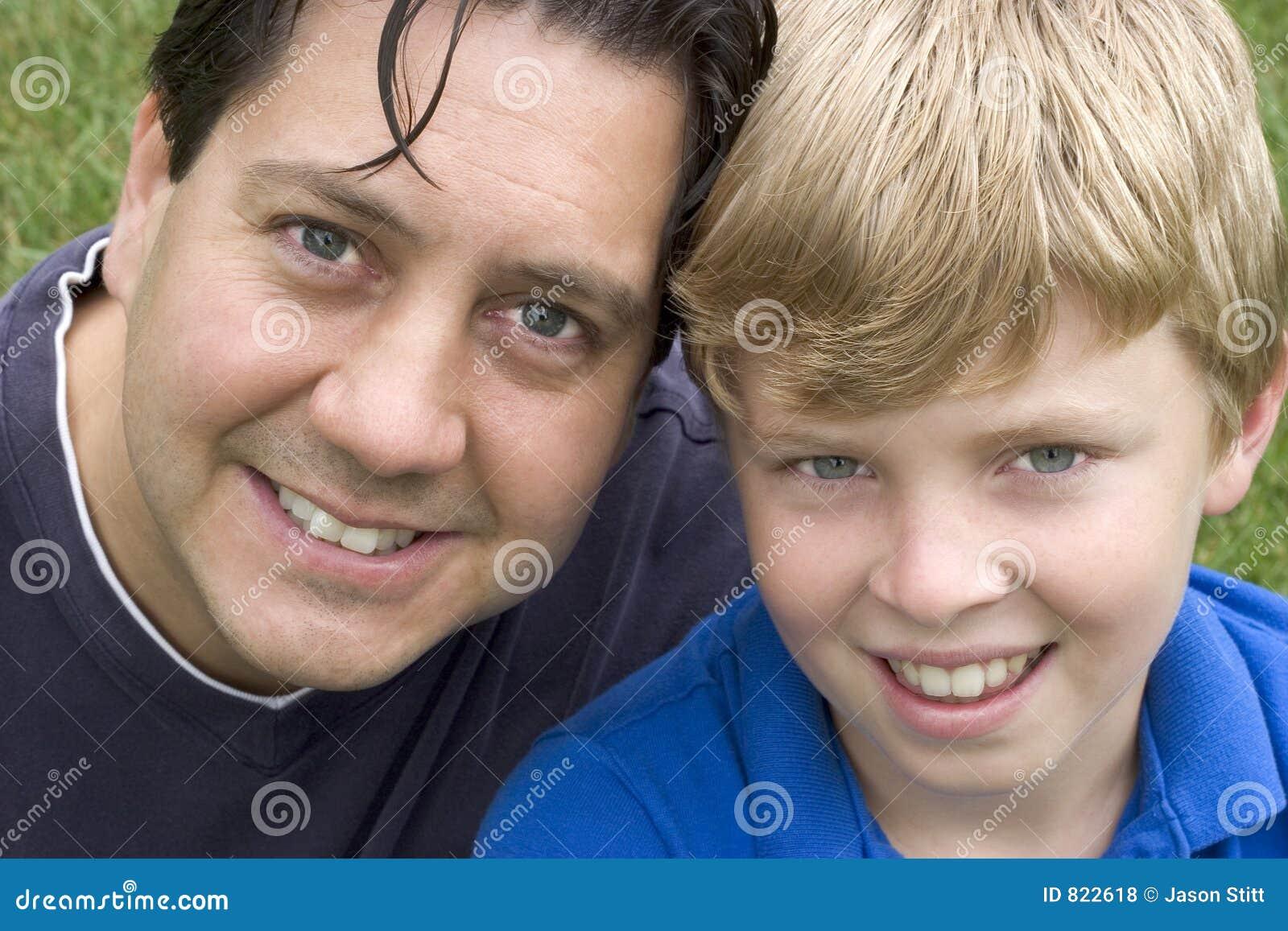 Filho do pai