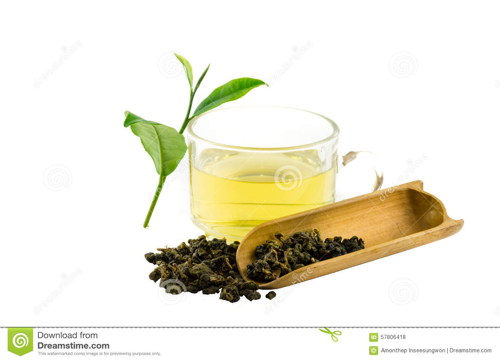 Filiżanka oolong herbata