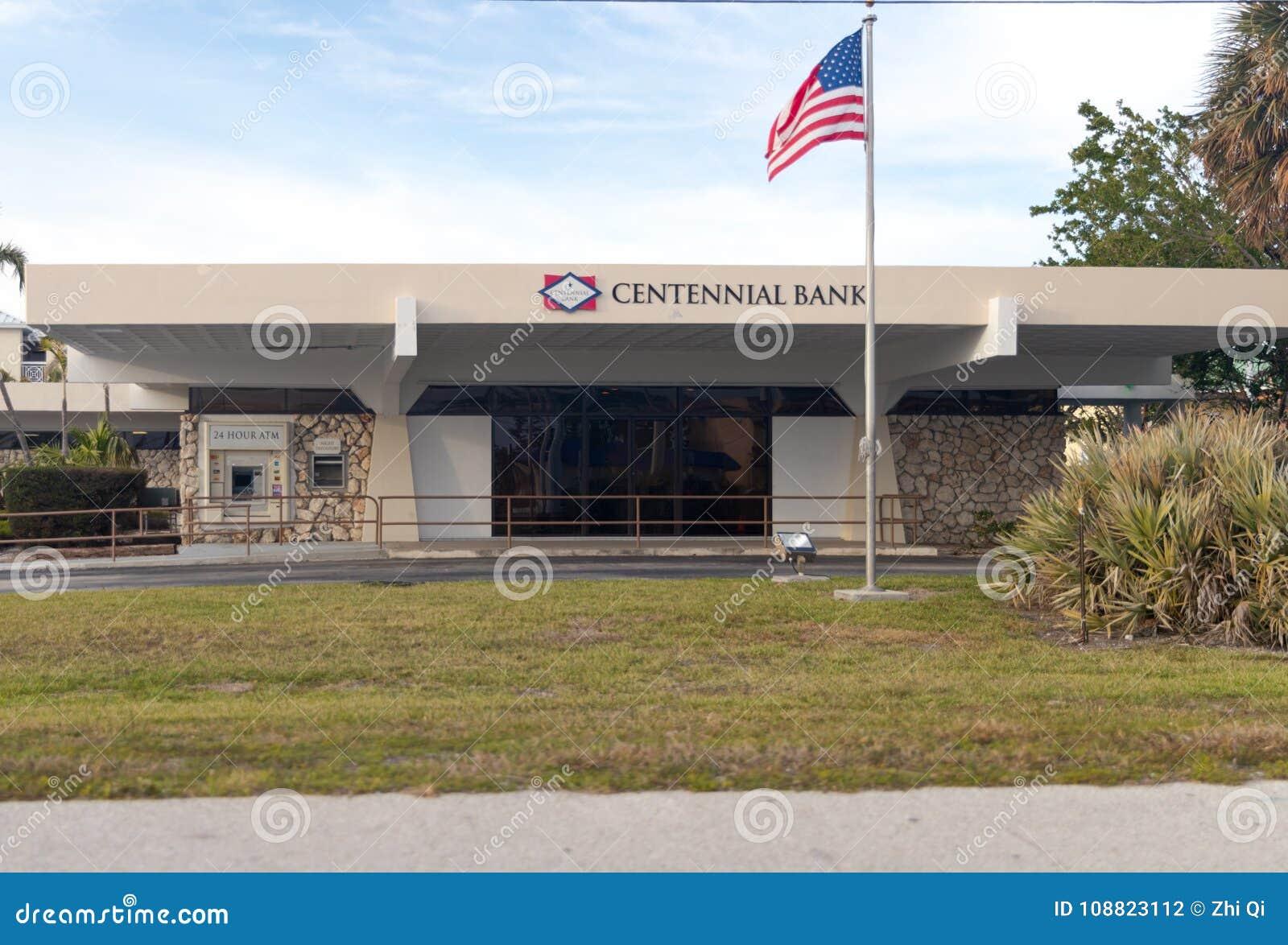 Filia Centennial bank