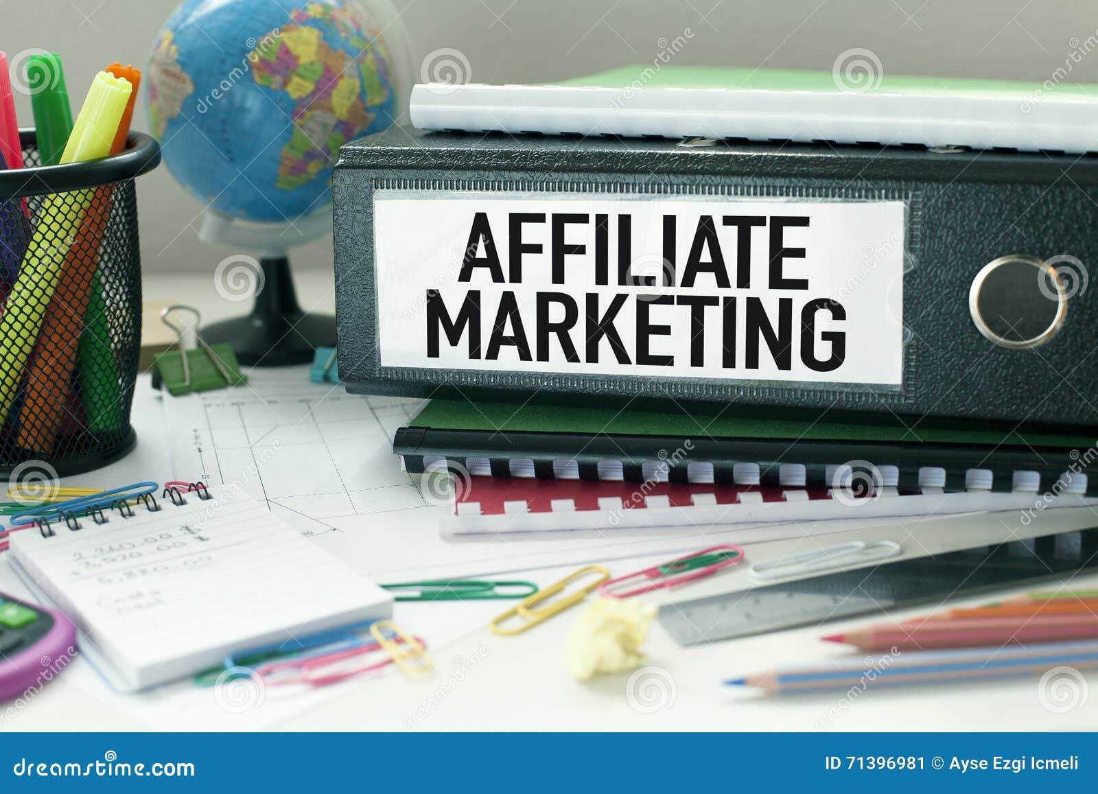 Filia marketing