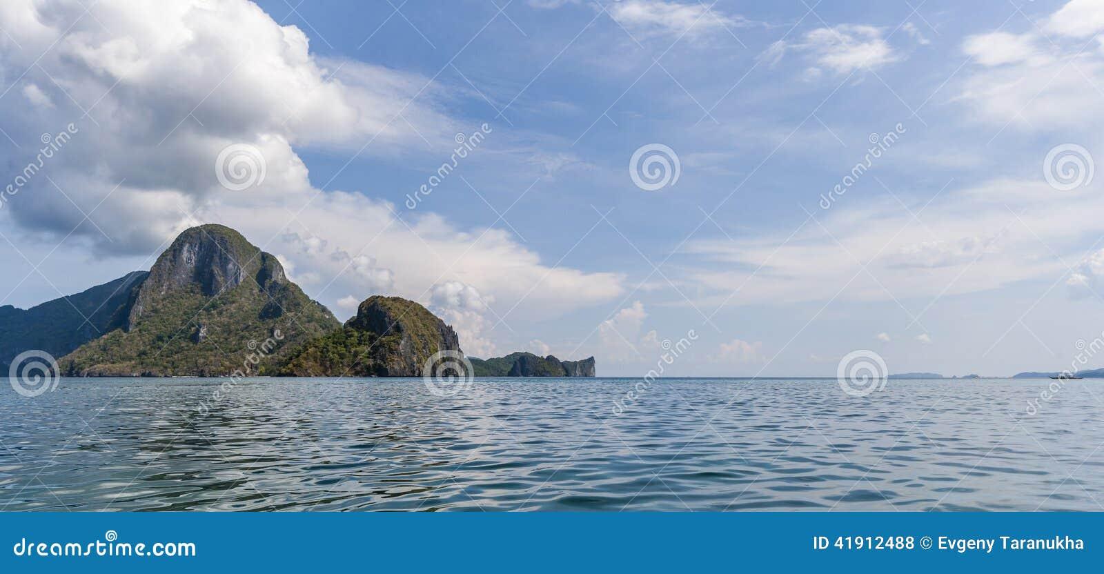 Filipinas, isla de Palawan