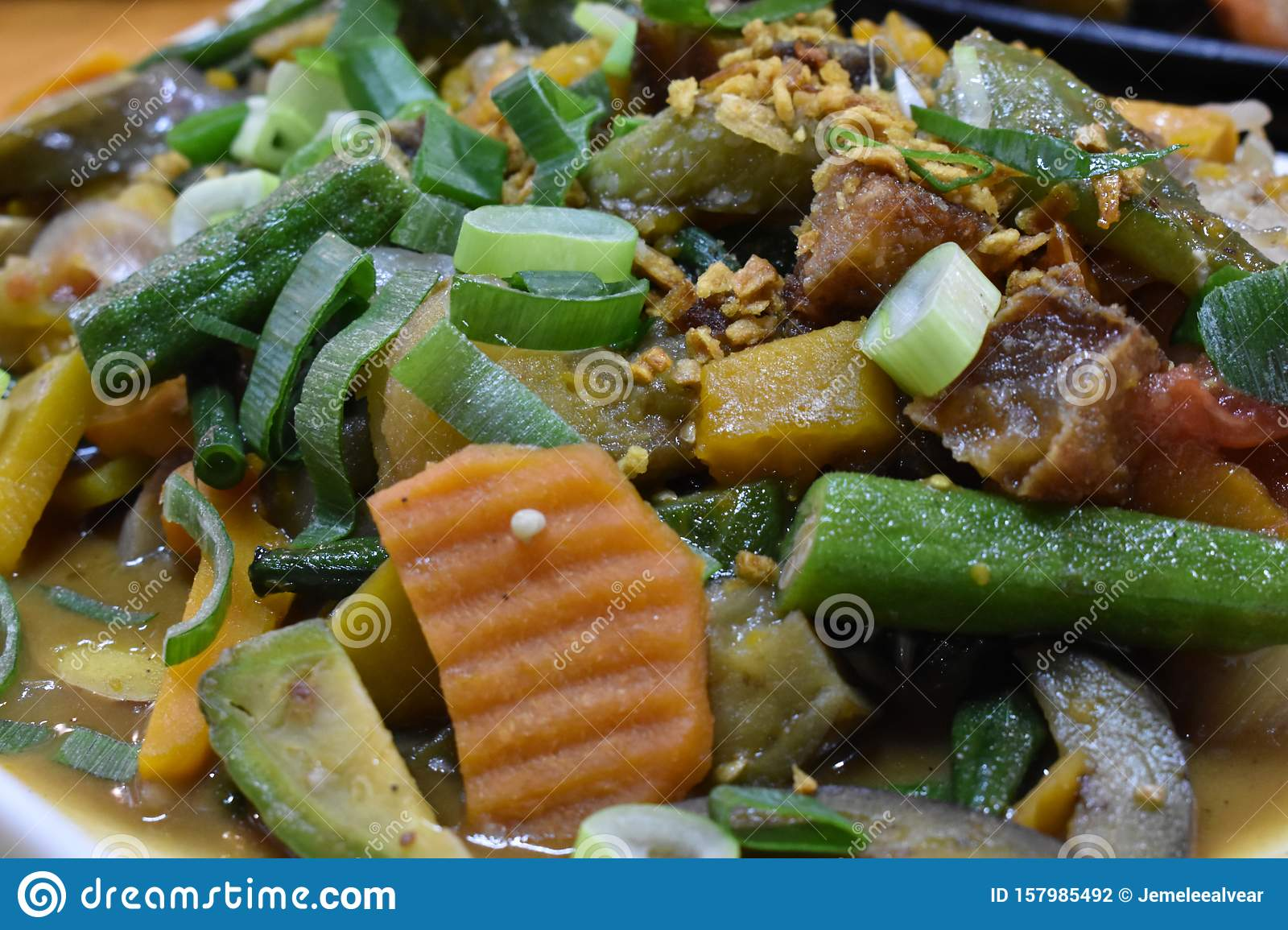 Pinakbet Photos Free Royalty Free Stock Photos From Dreamstime