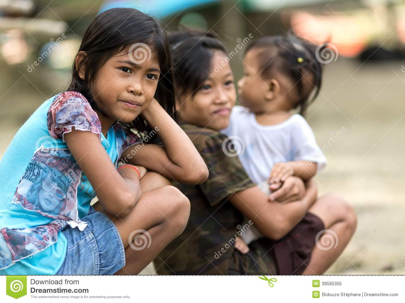 early exposure of poor filipino children Children10 studies show that early childhood educational programs can generate learning gains in the short-run and, in some cases, improve the long-run life chances of poor chil.
