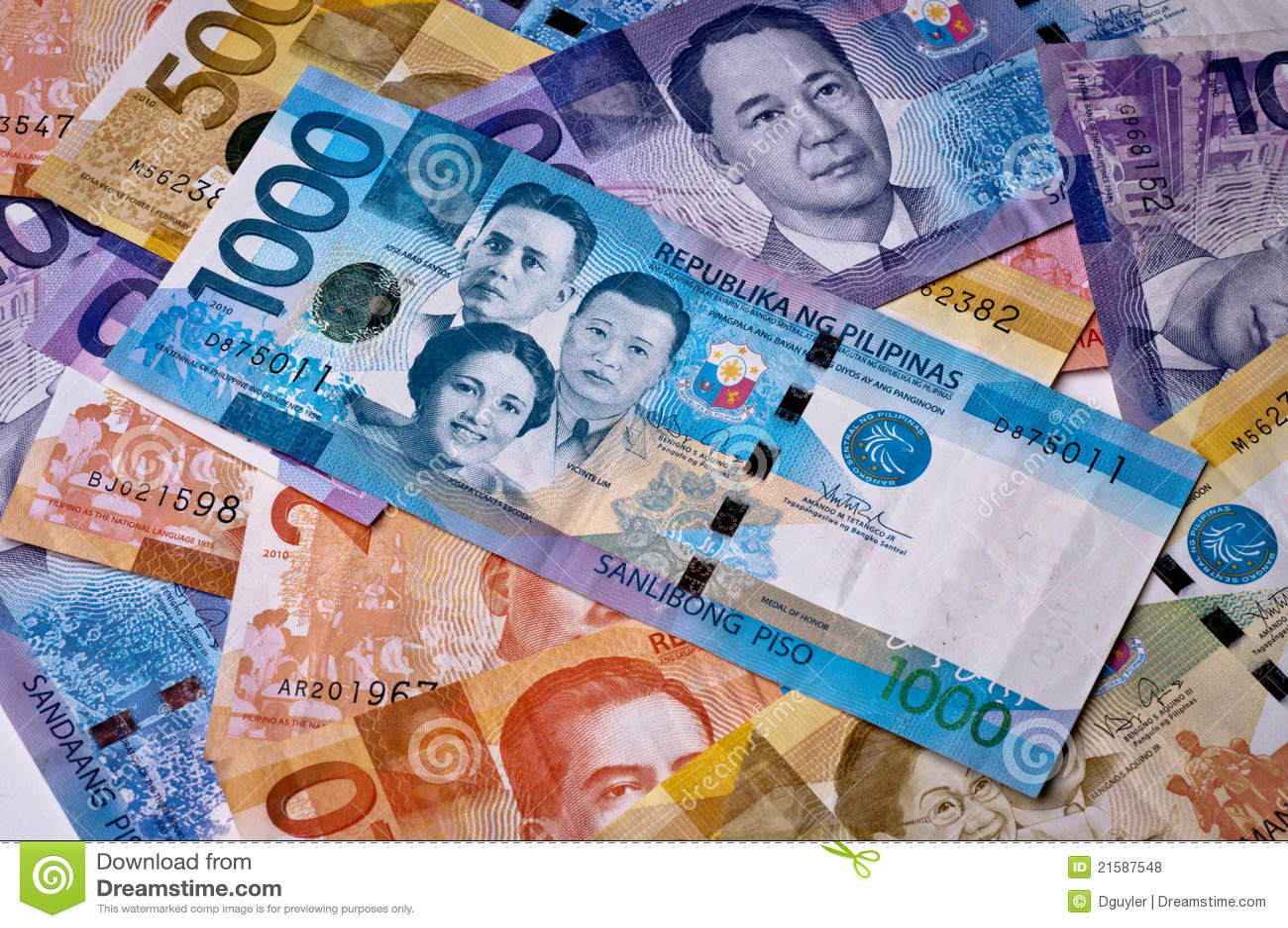 Filippijnse Munt