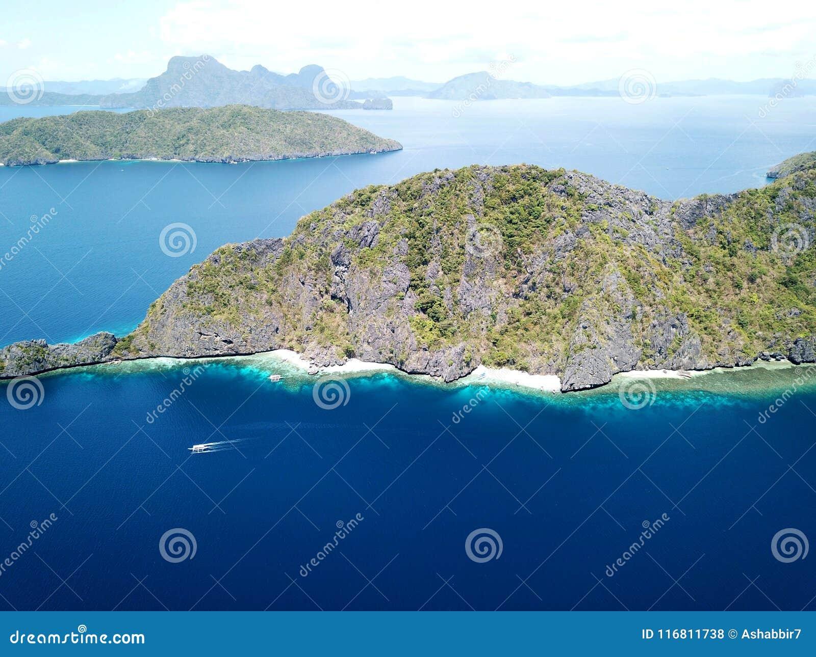 Filippine - giro di EL Nido