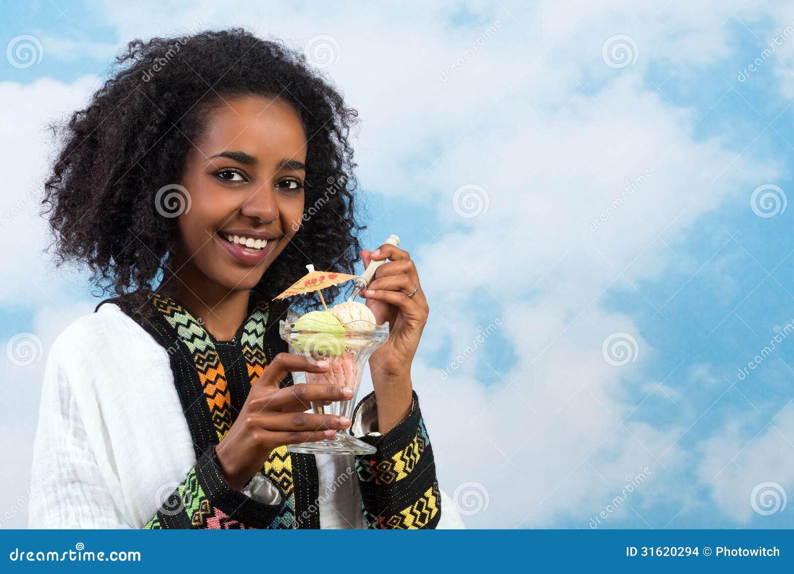 éthiopienne datant afro-américaine sont Emily et Daniel de vengeance datant