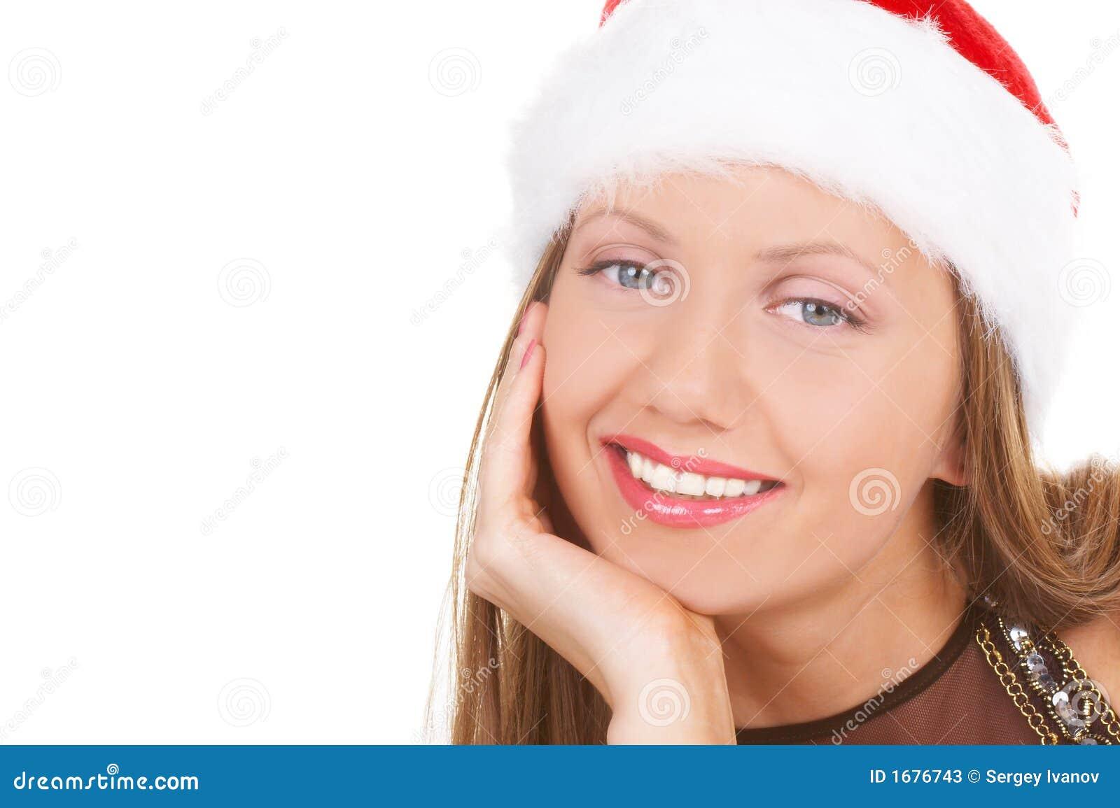 Fille de Santa