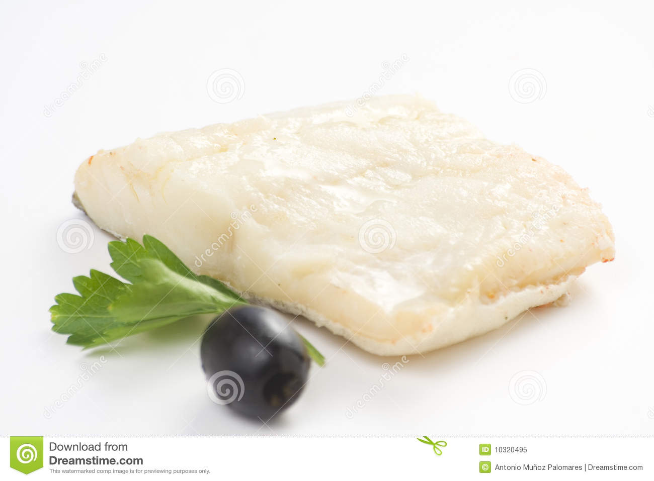 how to cook cod fish fillet