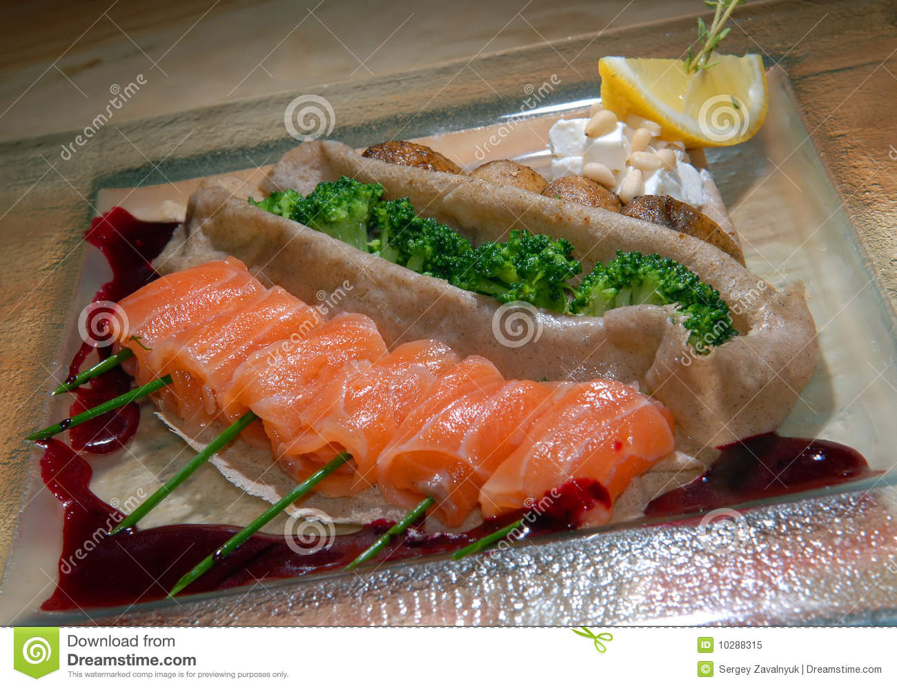 Fillet of red fish royalty free stock photo image 10288315 for Red fish fillet