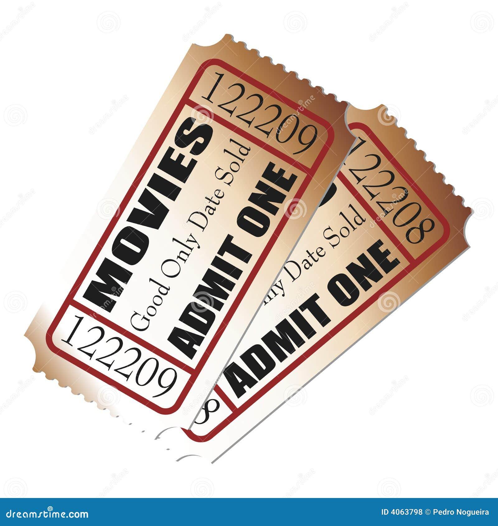 Film bilety