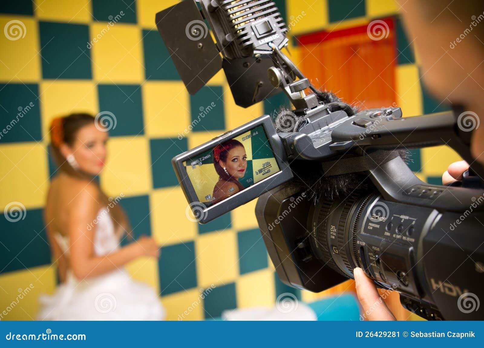 Film de bruid