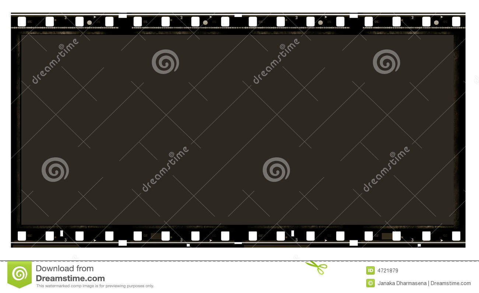 Film de film de 70 millimètres