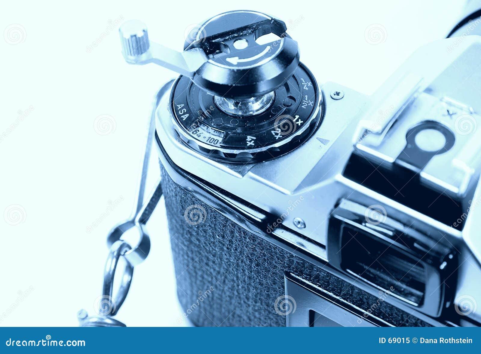 Film för 2 kamera