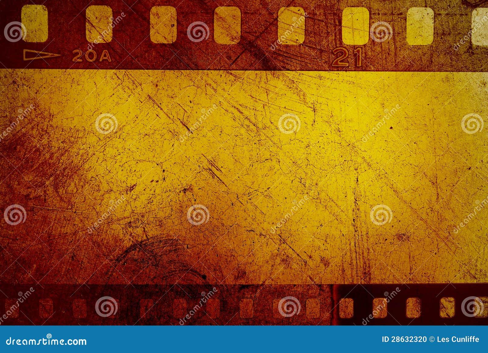 Film Negatives Stock Photo - Image: 28632320