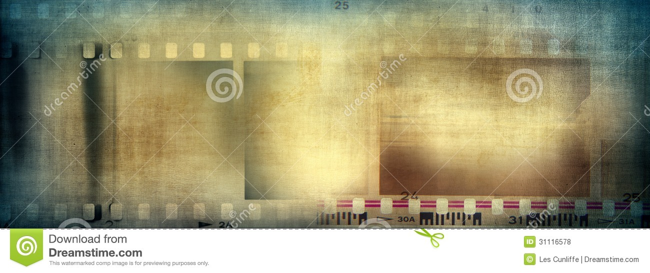 Film Negatives Royalty Free Stock Photos - Image: 31116578