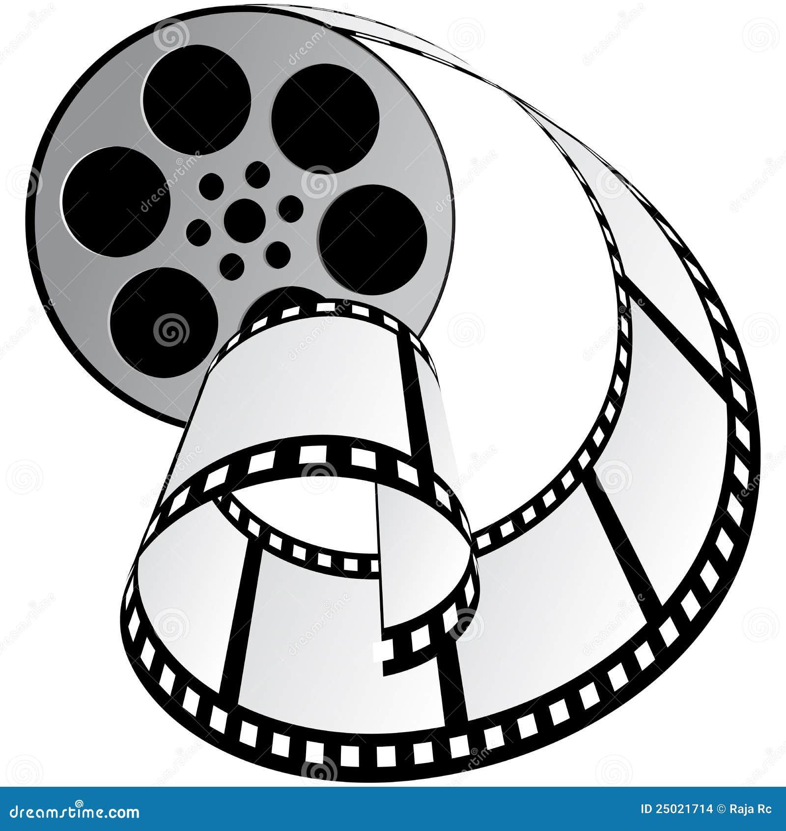 film real stock illustration illustration of film reel clipart vector film reel clipart black and white