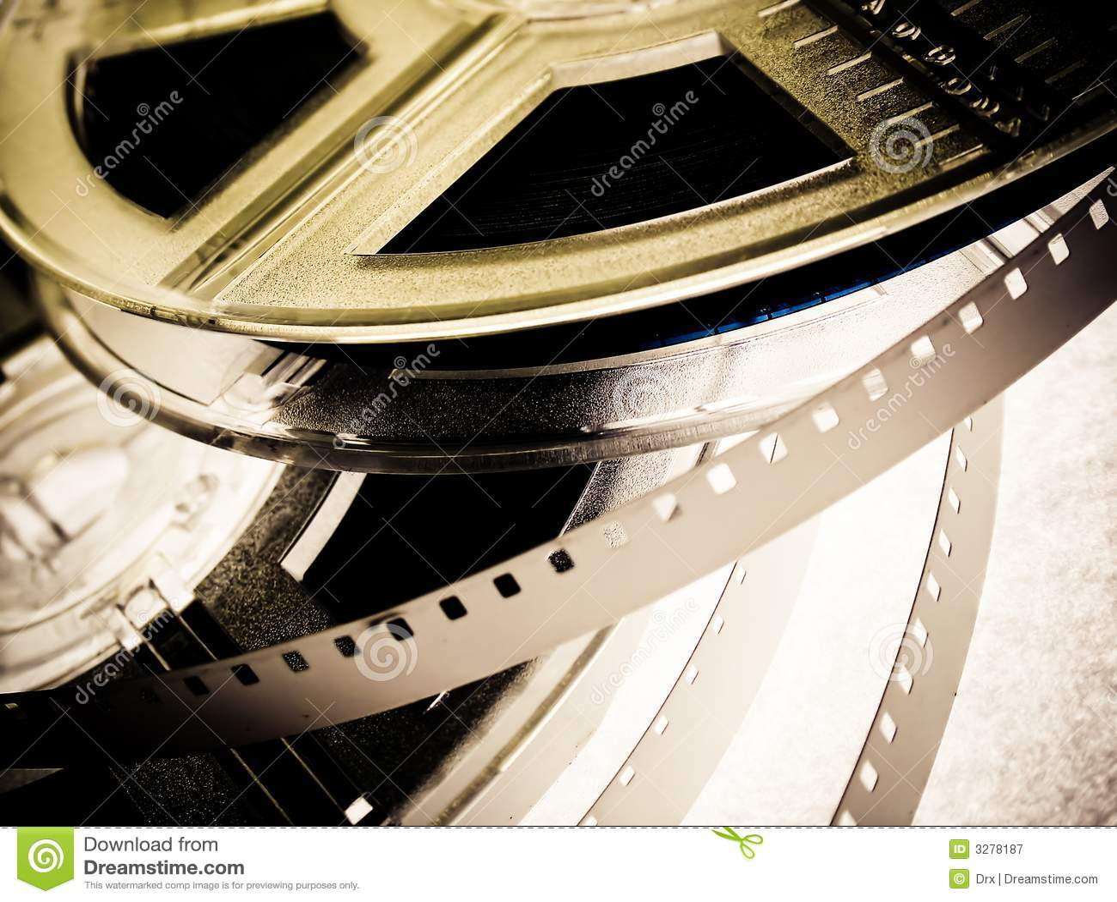 Film reels stock image image of concept retro premiere 3278187 download comp altavistaventures Choice Image