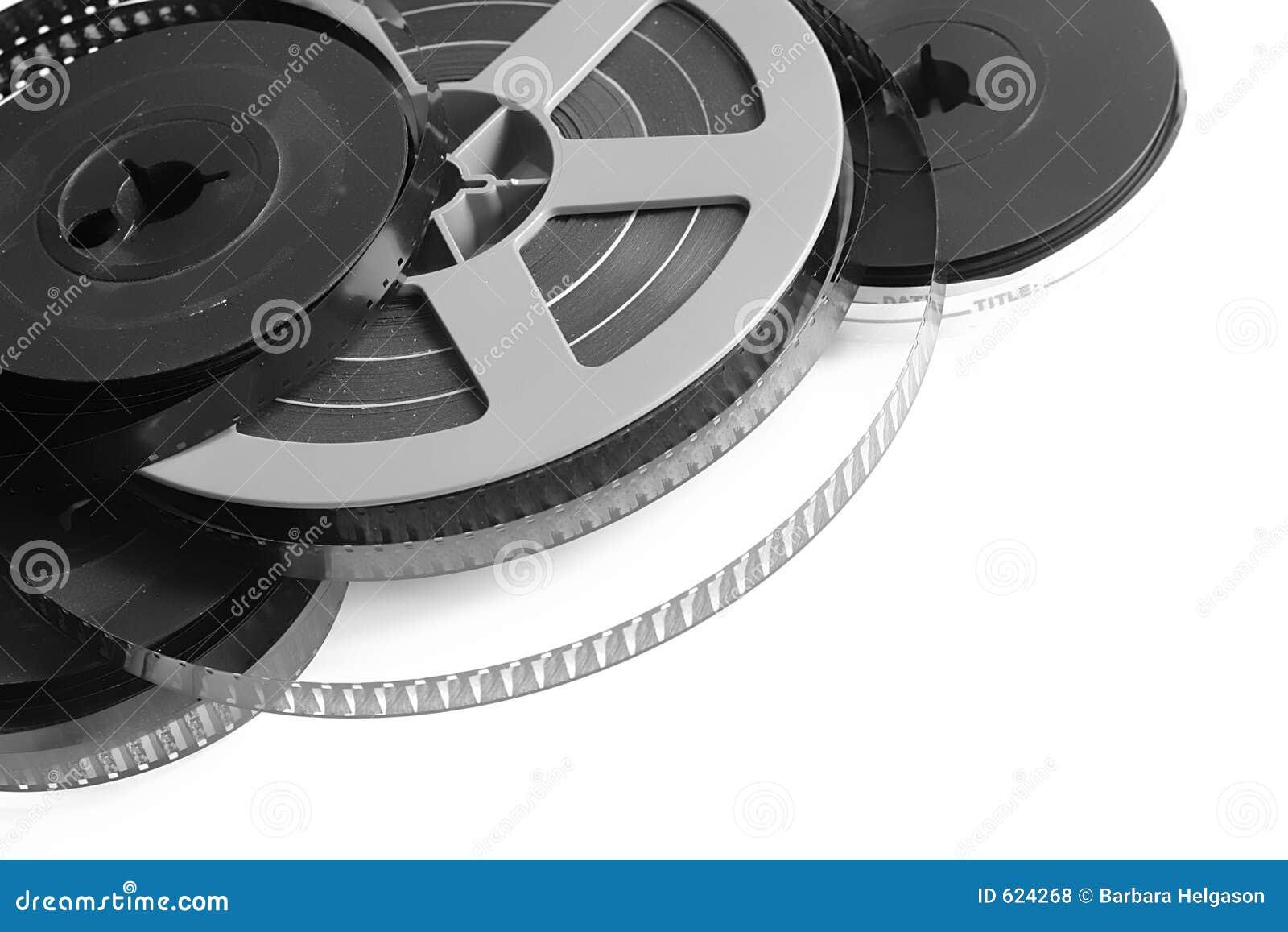 Film spoel