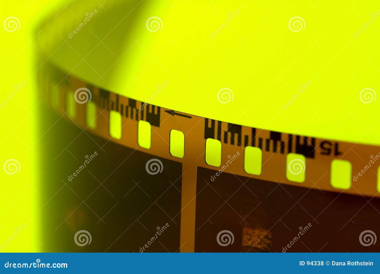 Film-Streifen 3
