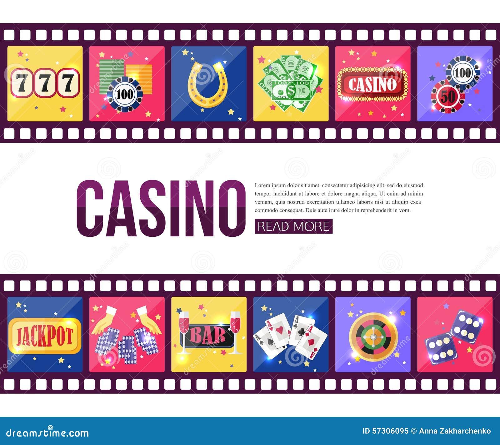 Casino dinero