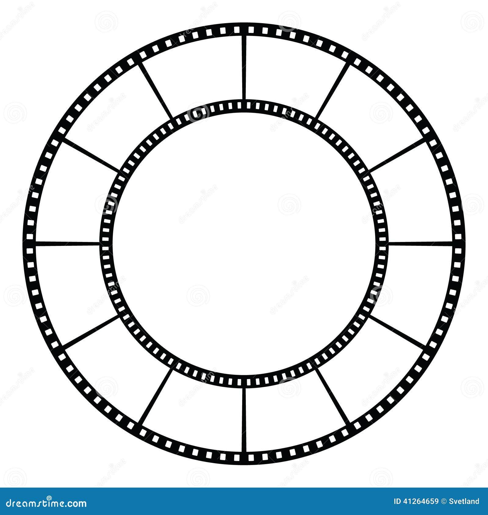 film tape stock vector illustration of negative copy 41264659
