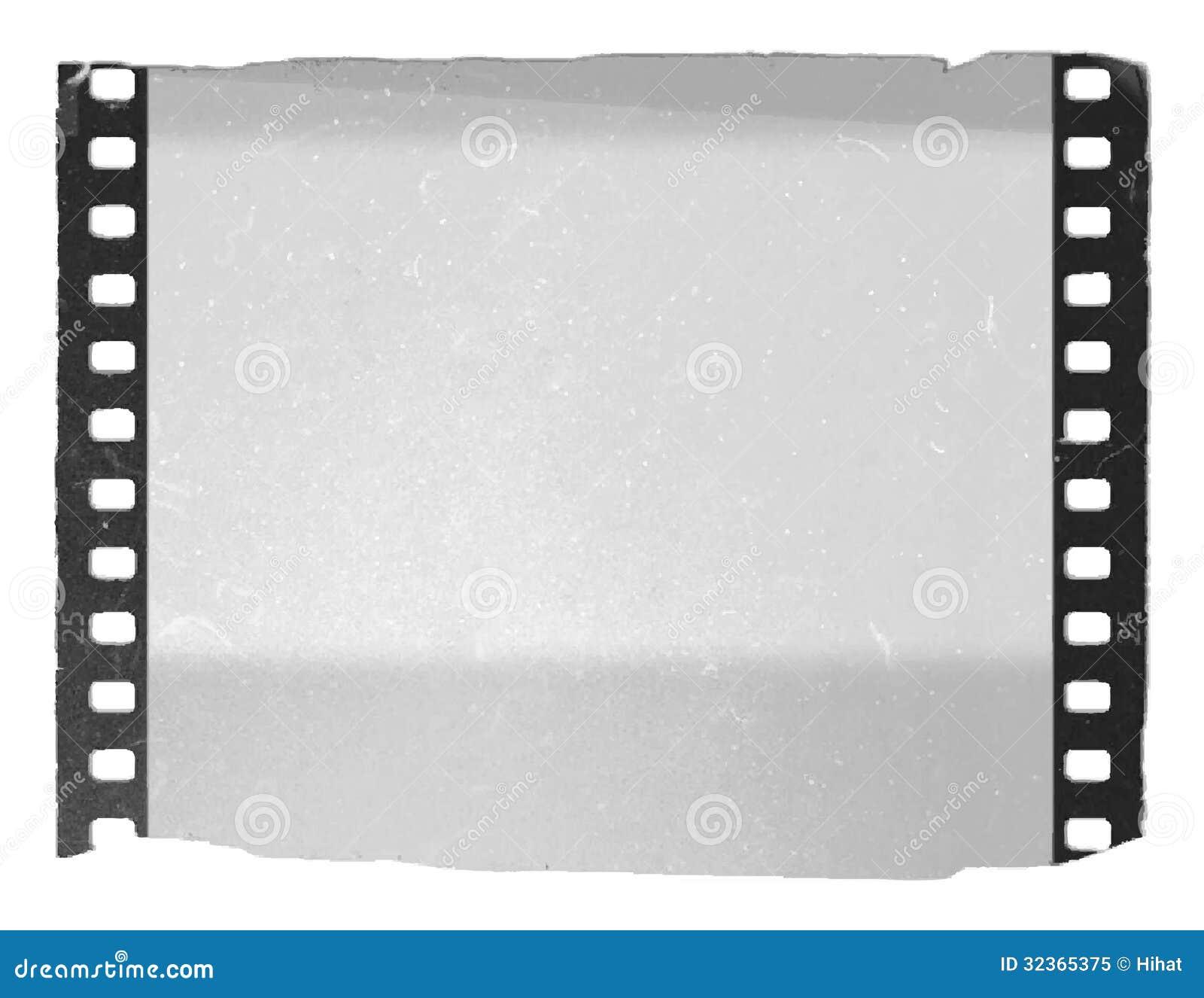 Film Vector Background Stock Vector Illustration Of Blank 32365375