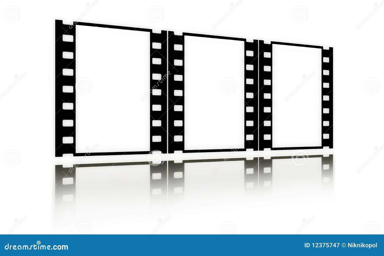 Filme (cromo, Suavidad) Los Marcos (en La Perspectiva, Vertical ...