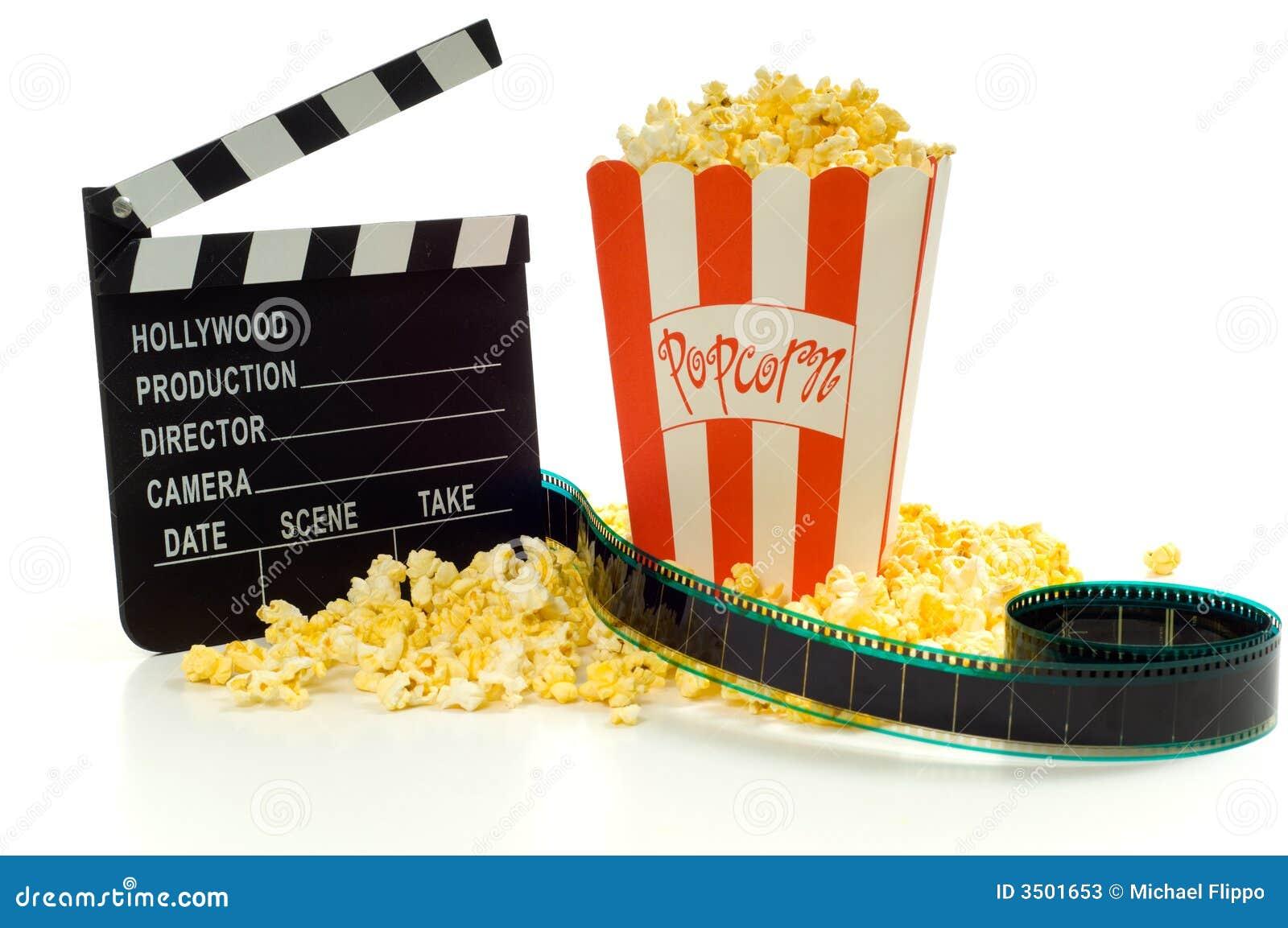 Filme, industria do ócio