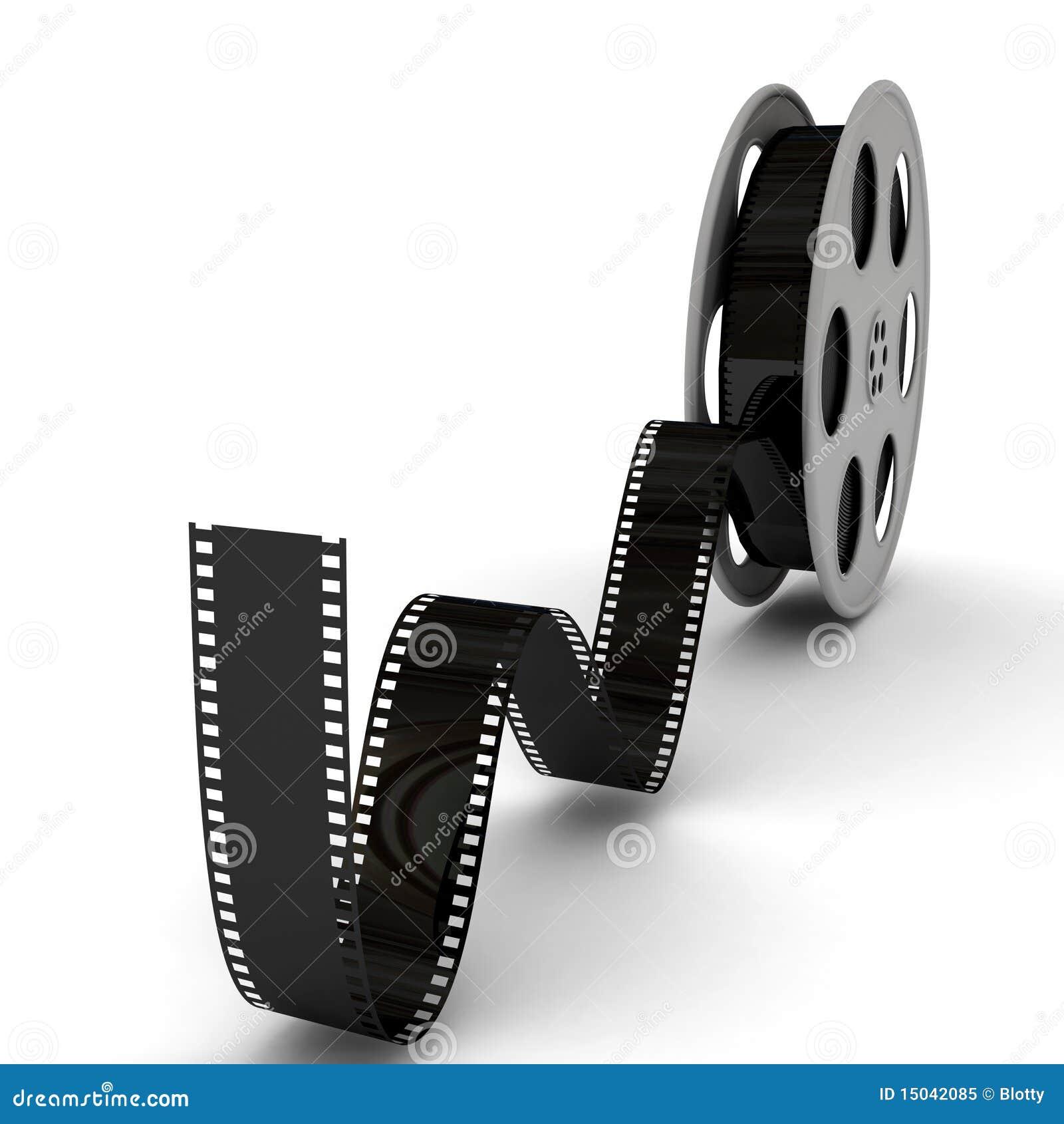 Filmfilmrulle