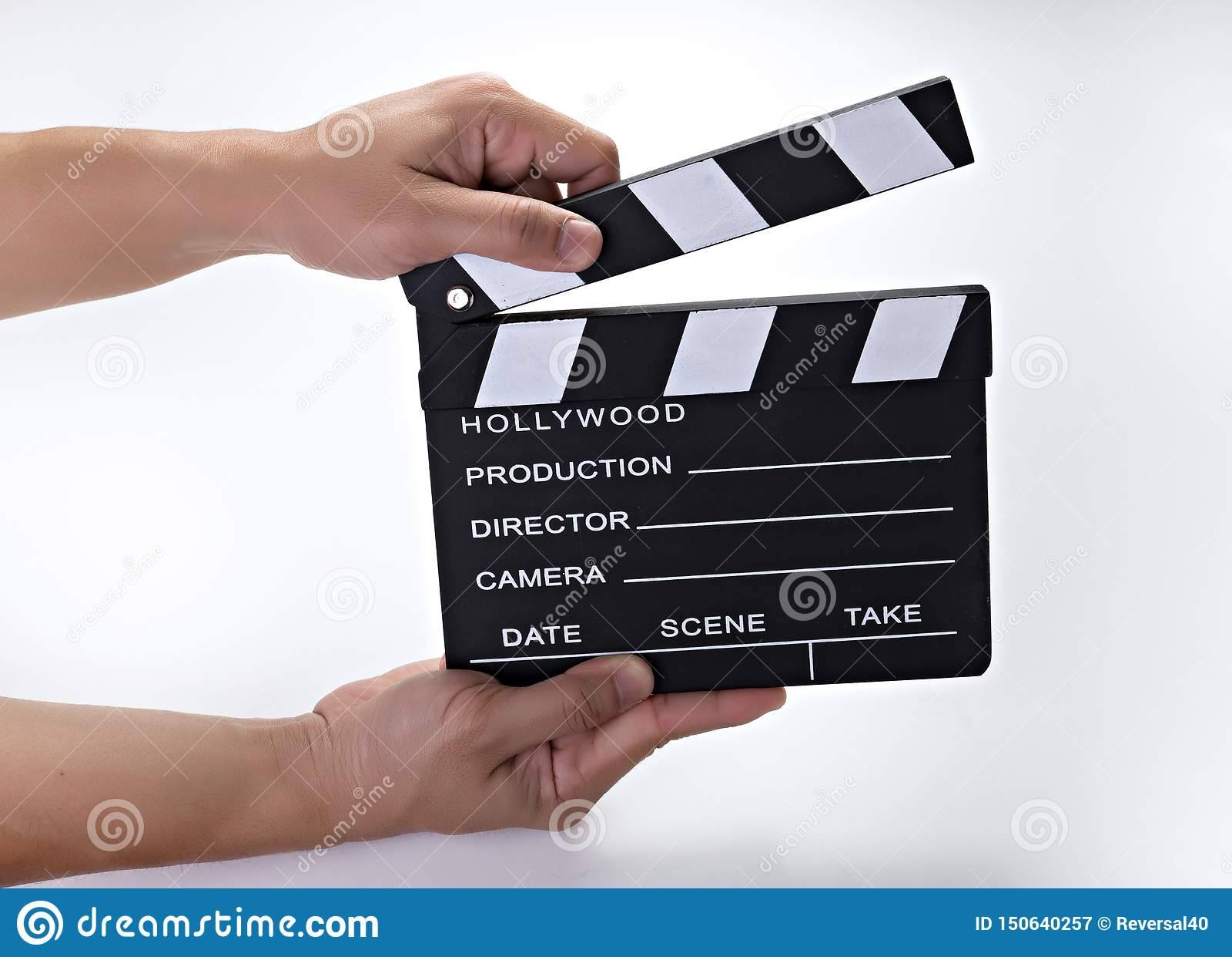 Filmklem