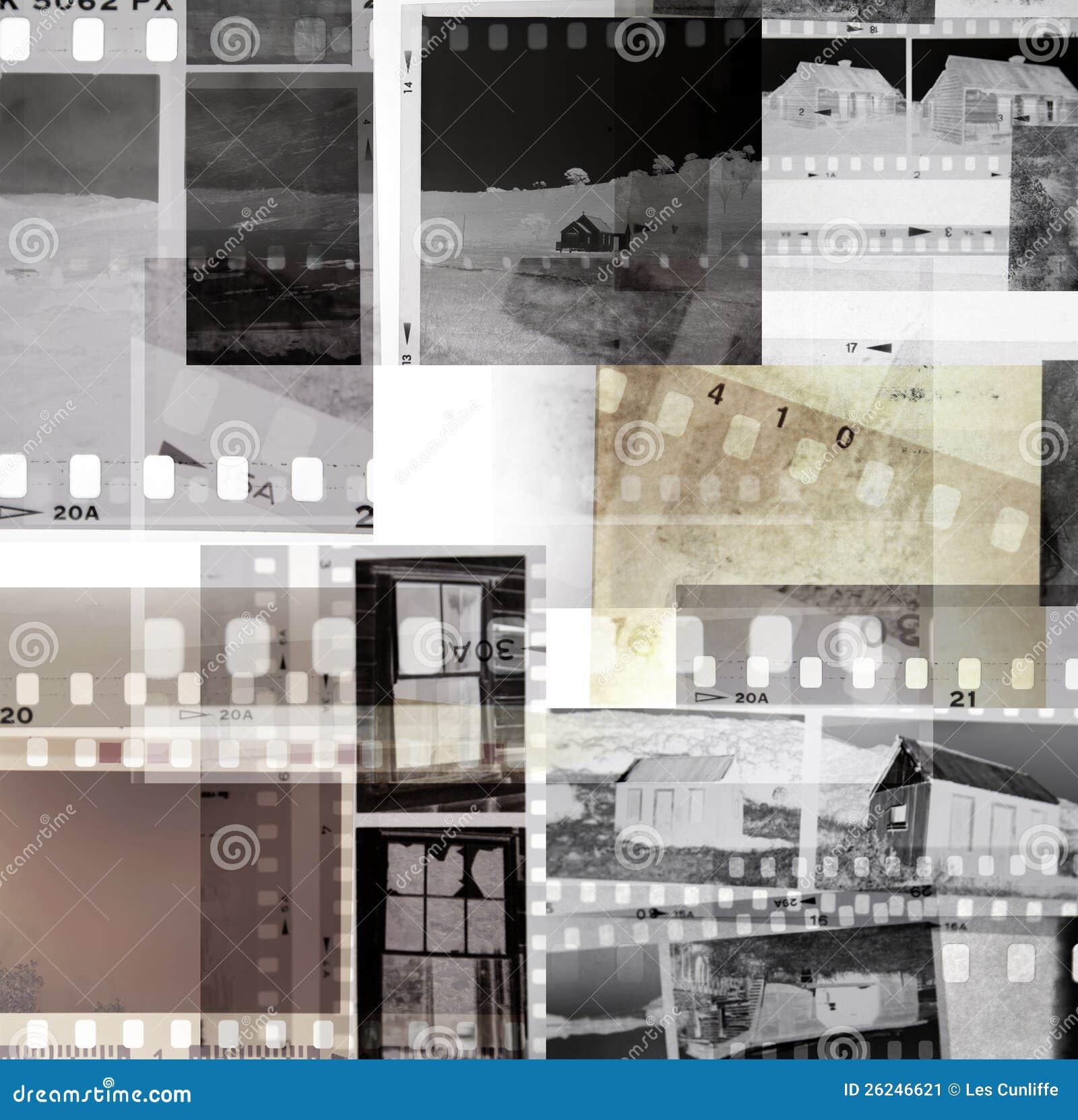 Filmnegationar