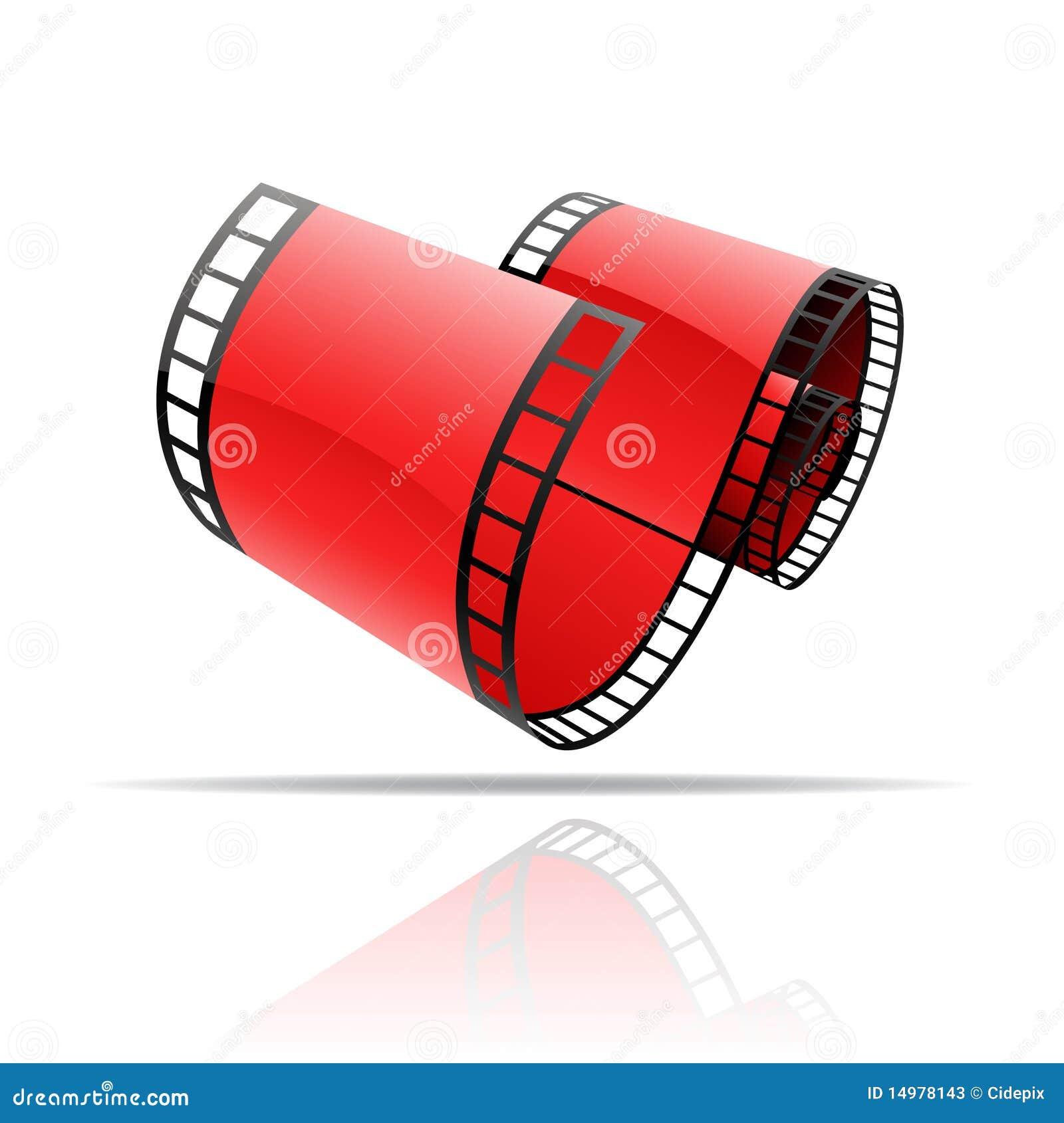 Filmredrulle