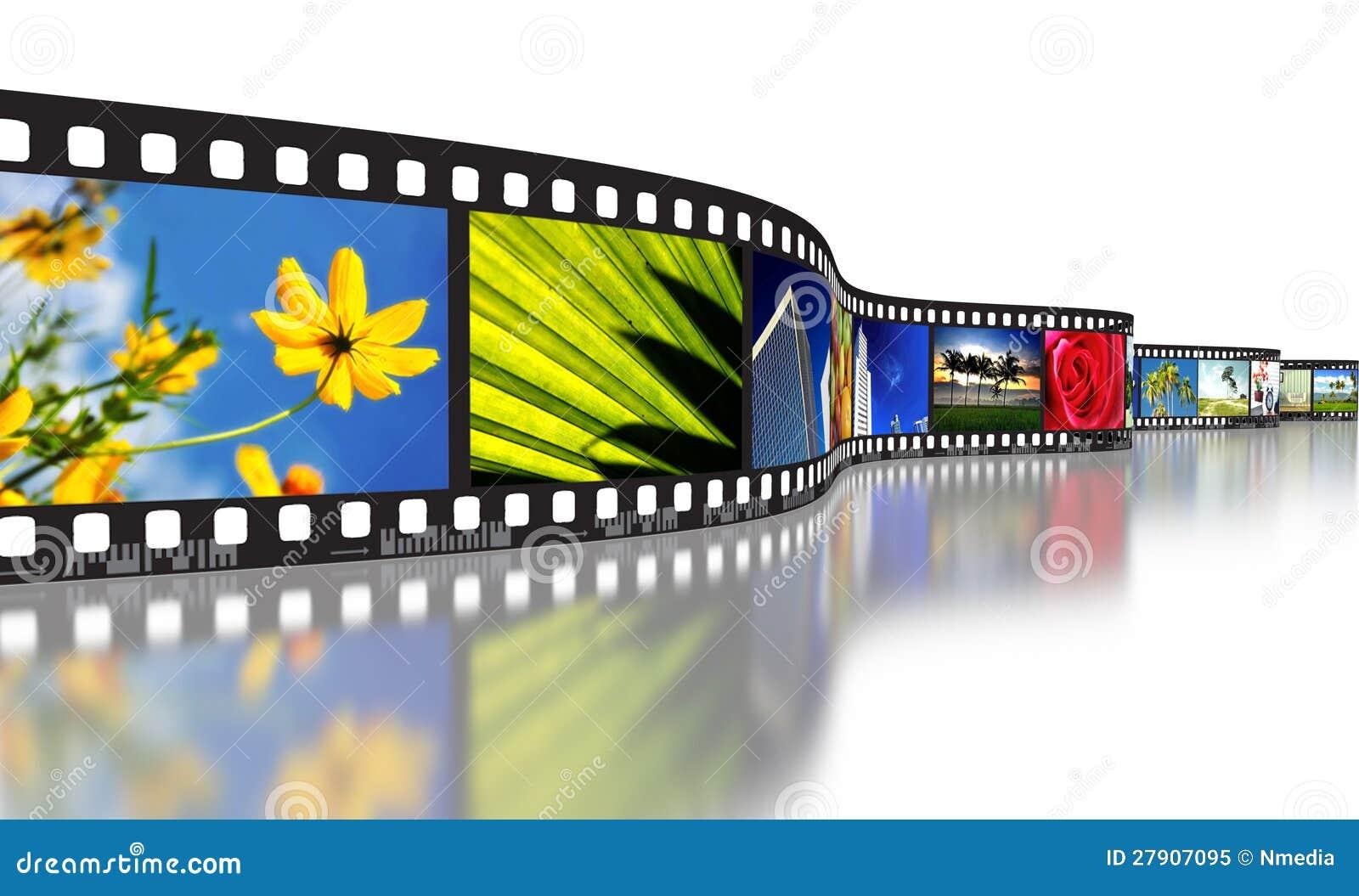 Filmremsabegrepp