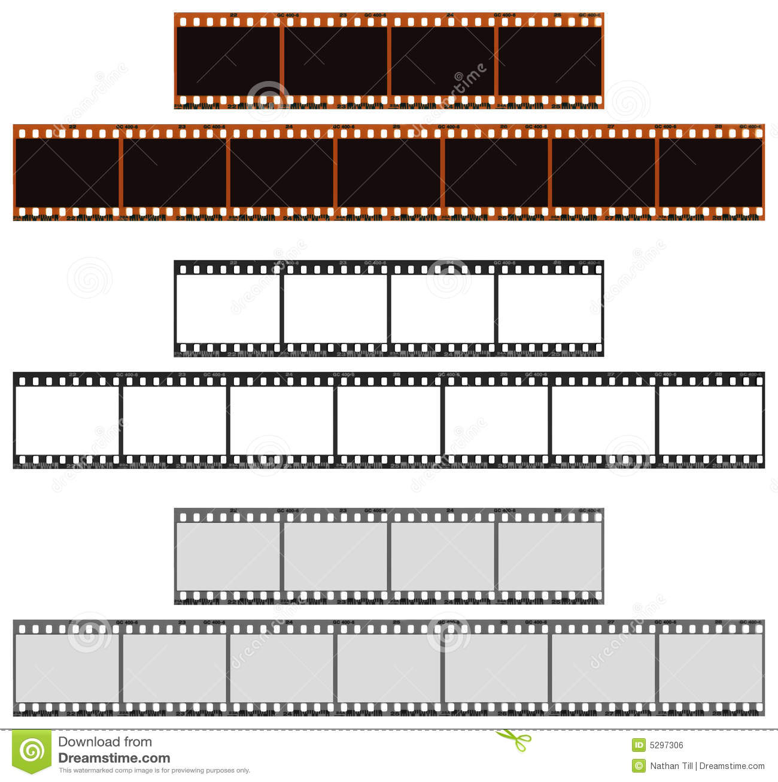 Filmremsor