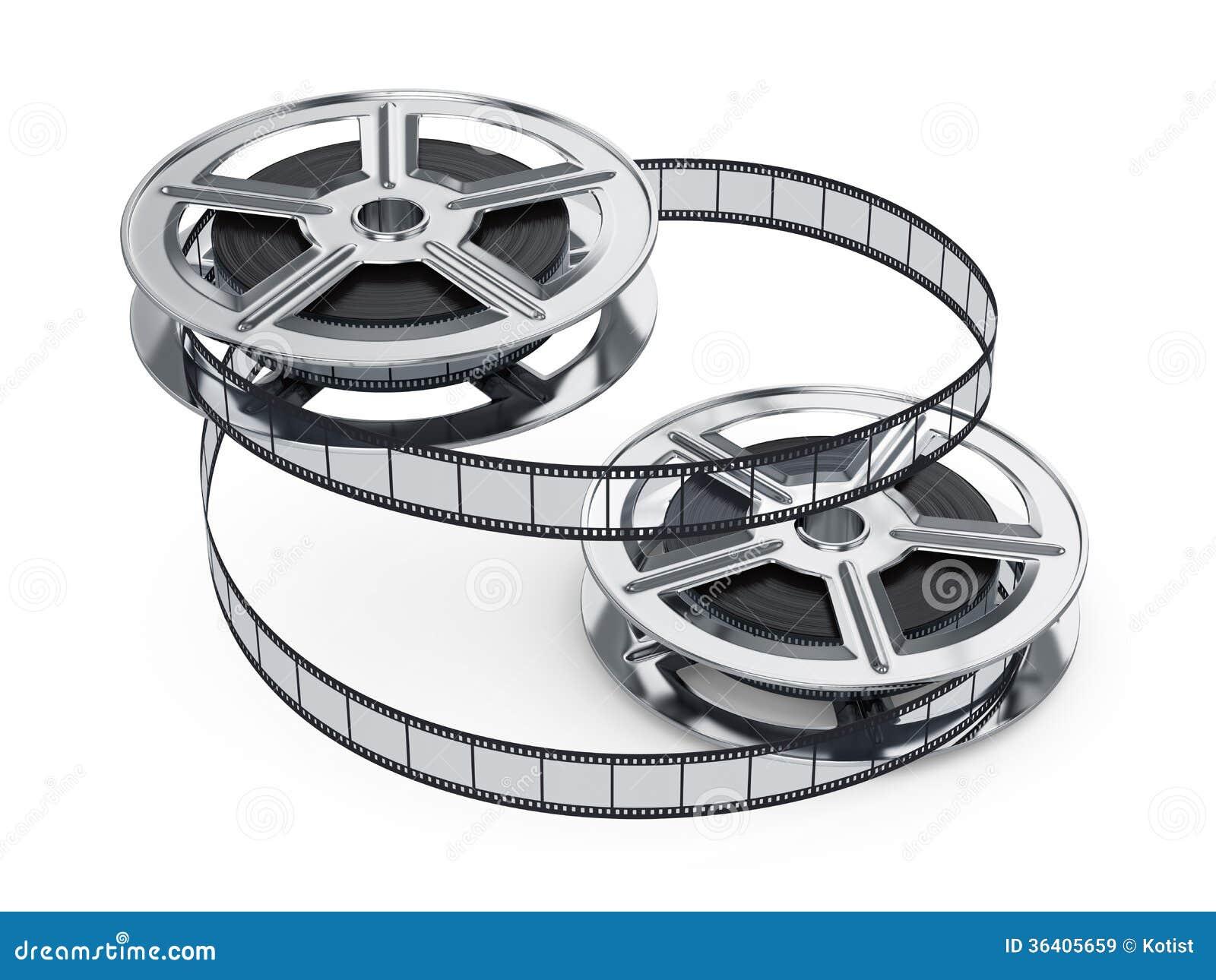 Filmrollen