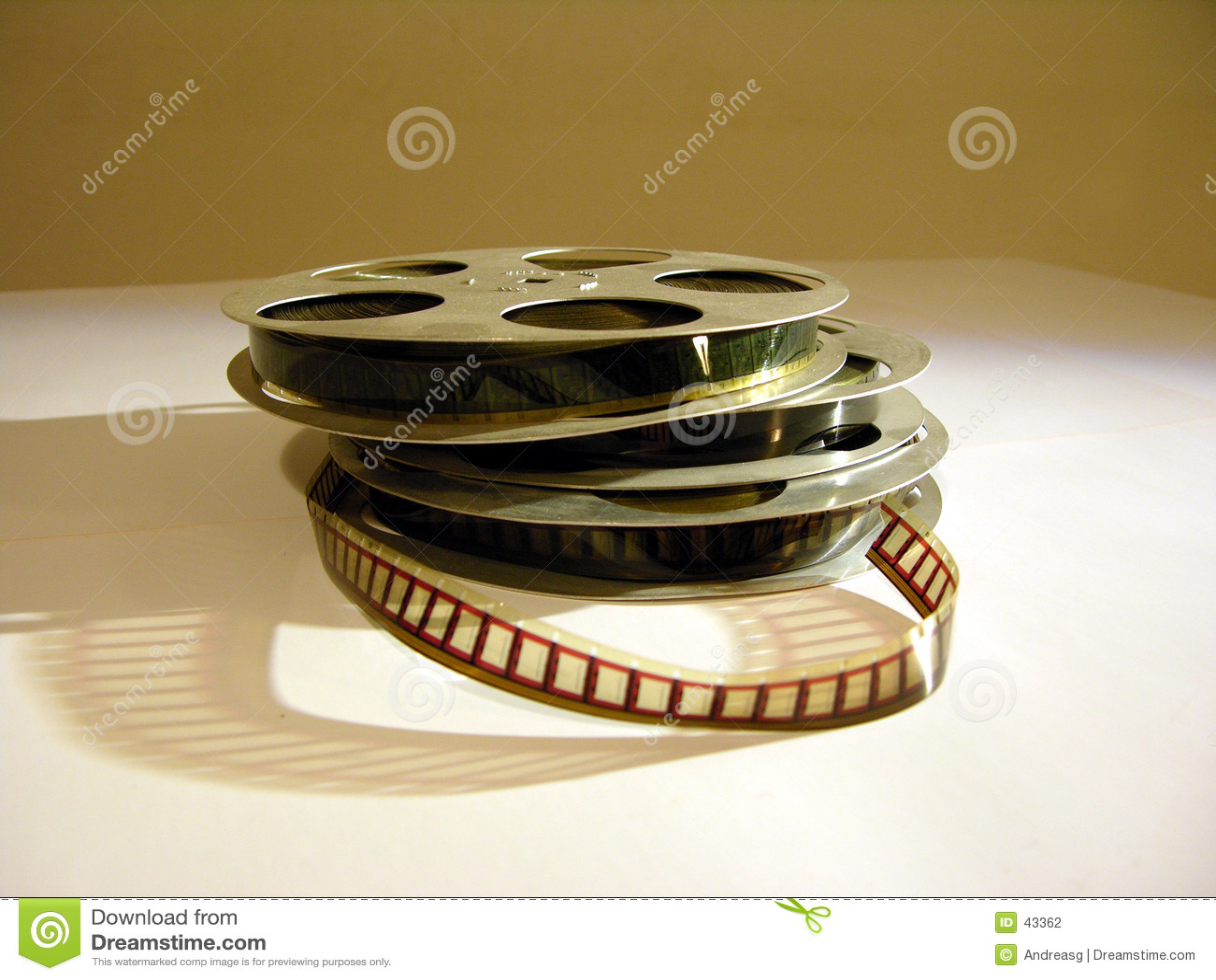 Films de 16mm