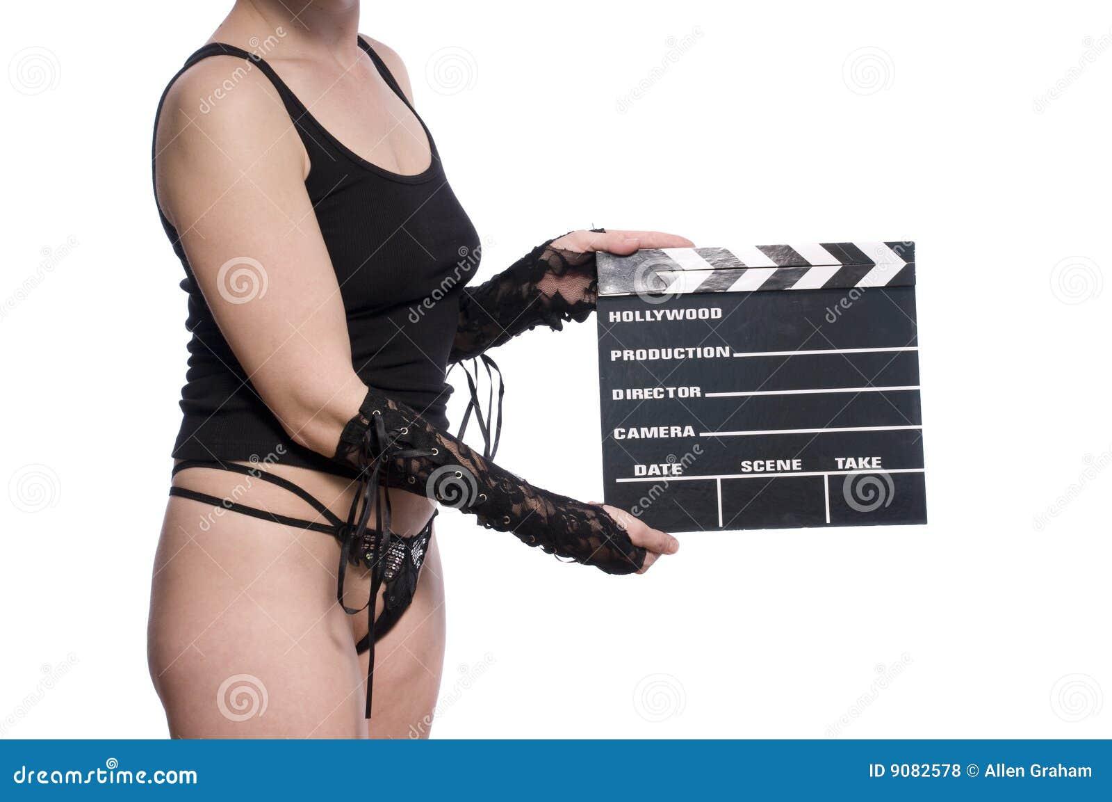 Filmscharnierventil