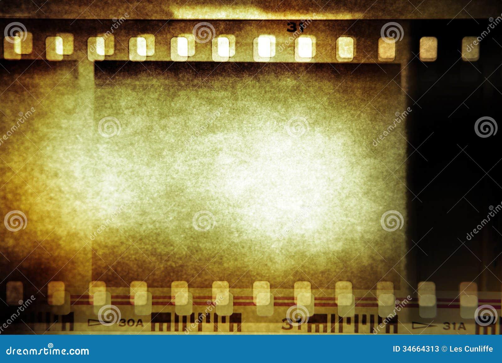 Filmstrip Stock Photos - Image: 34664313