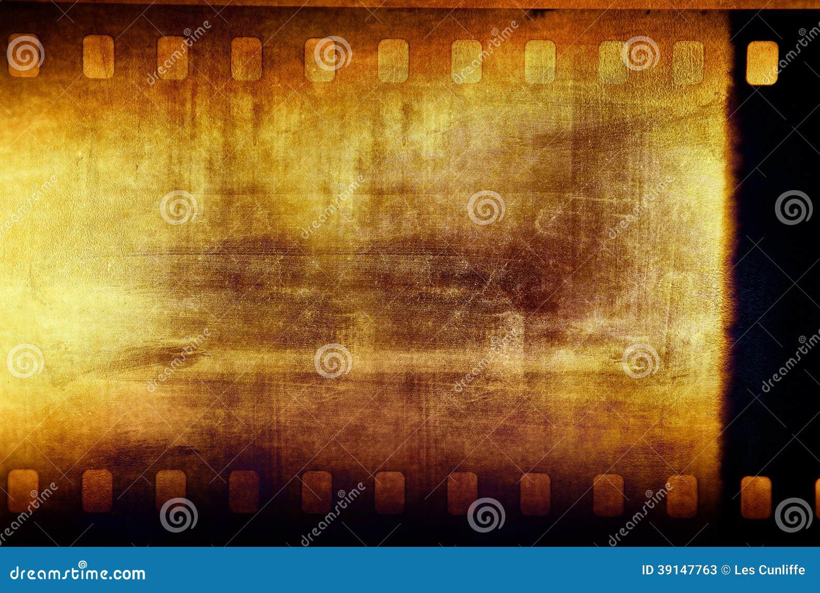 Filmstrip Stock Photo - Image: 39147763