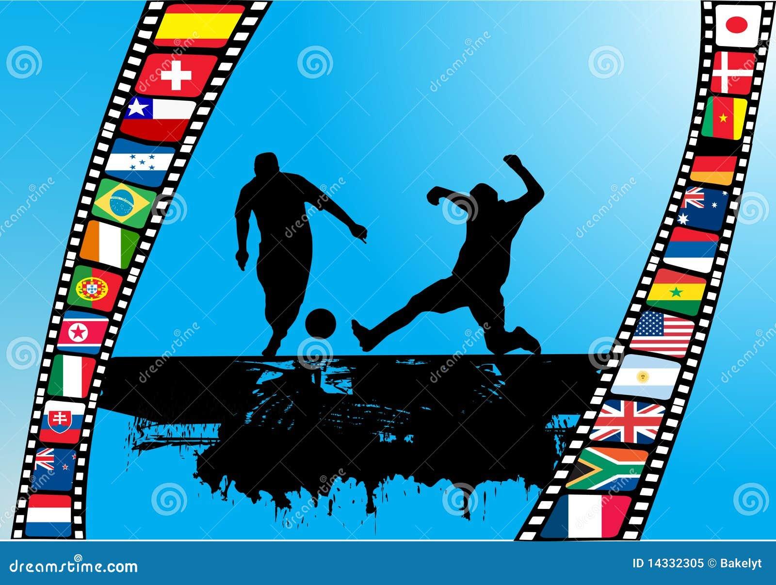Filmstripflagganational