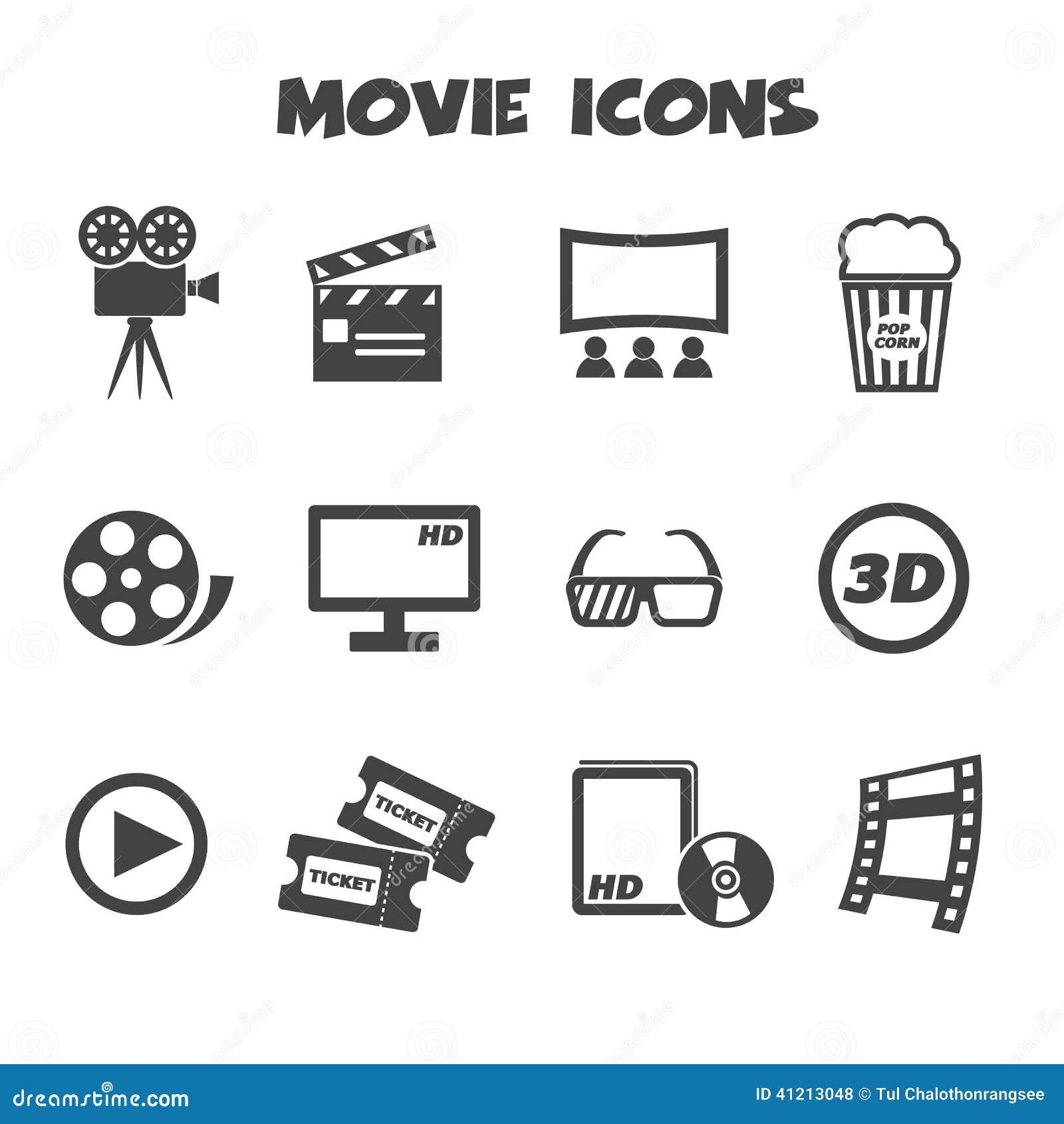 Filmsymboler