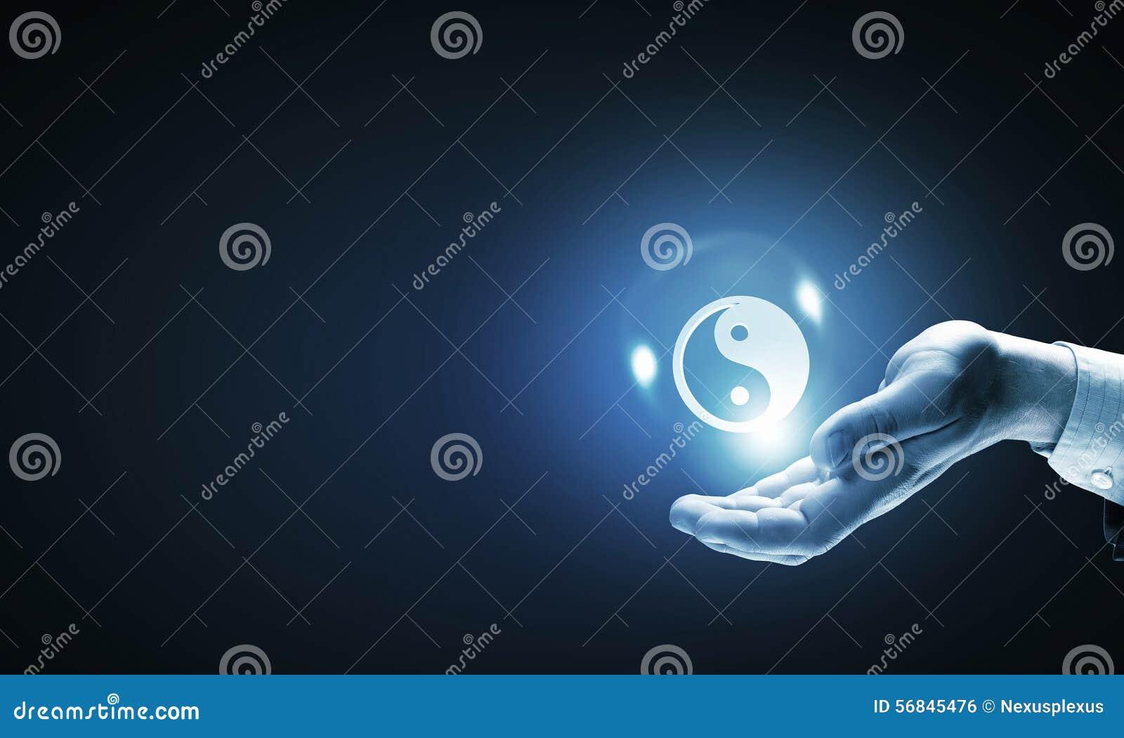 Filosofia de Yin yang