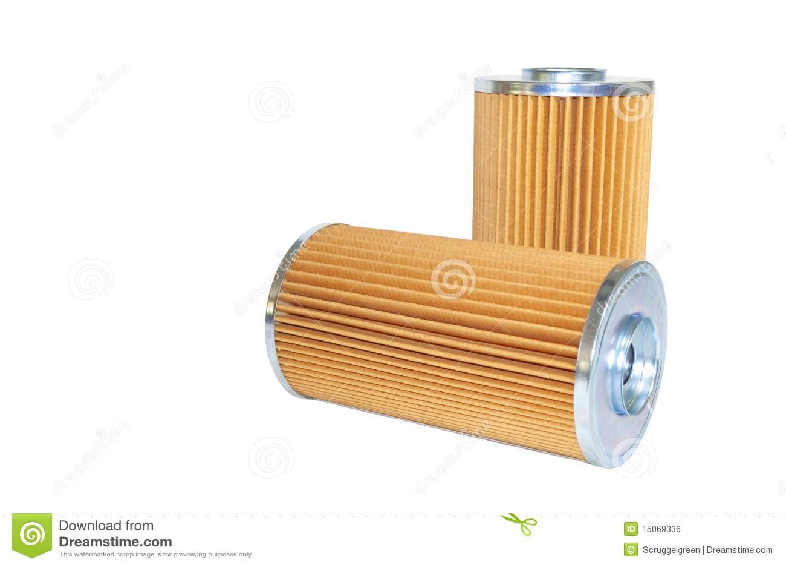 Filtracja hydrauliczna