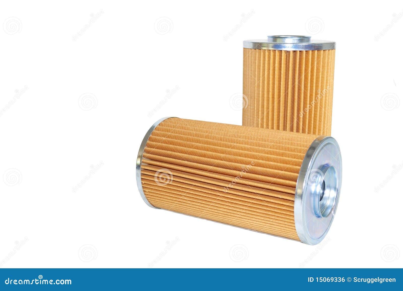Filtration hydraulique
